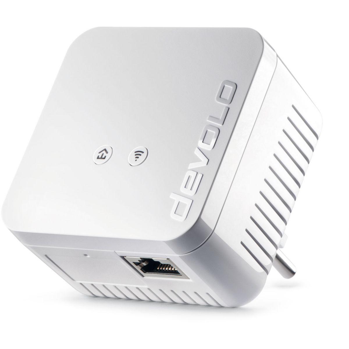 CPL Solo DEVOLO dLAN 550 Wifi
