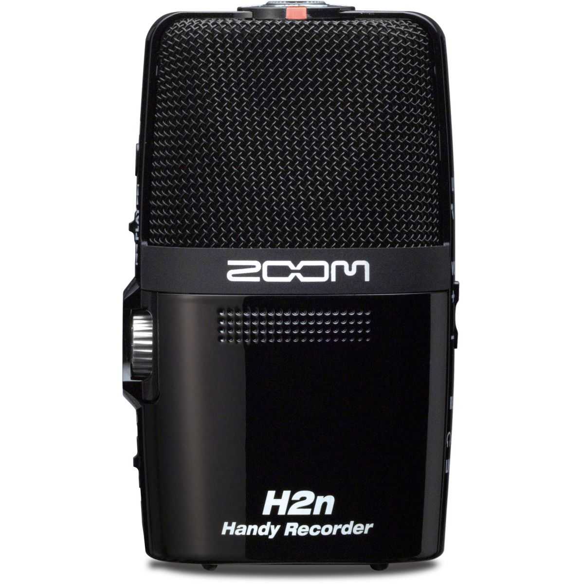 Dictaphone ZOOM H2N 4 pistes portable (photo)