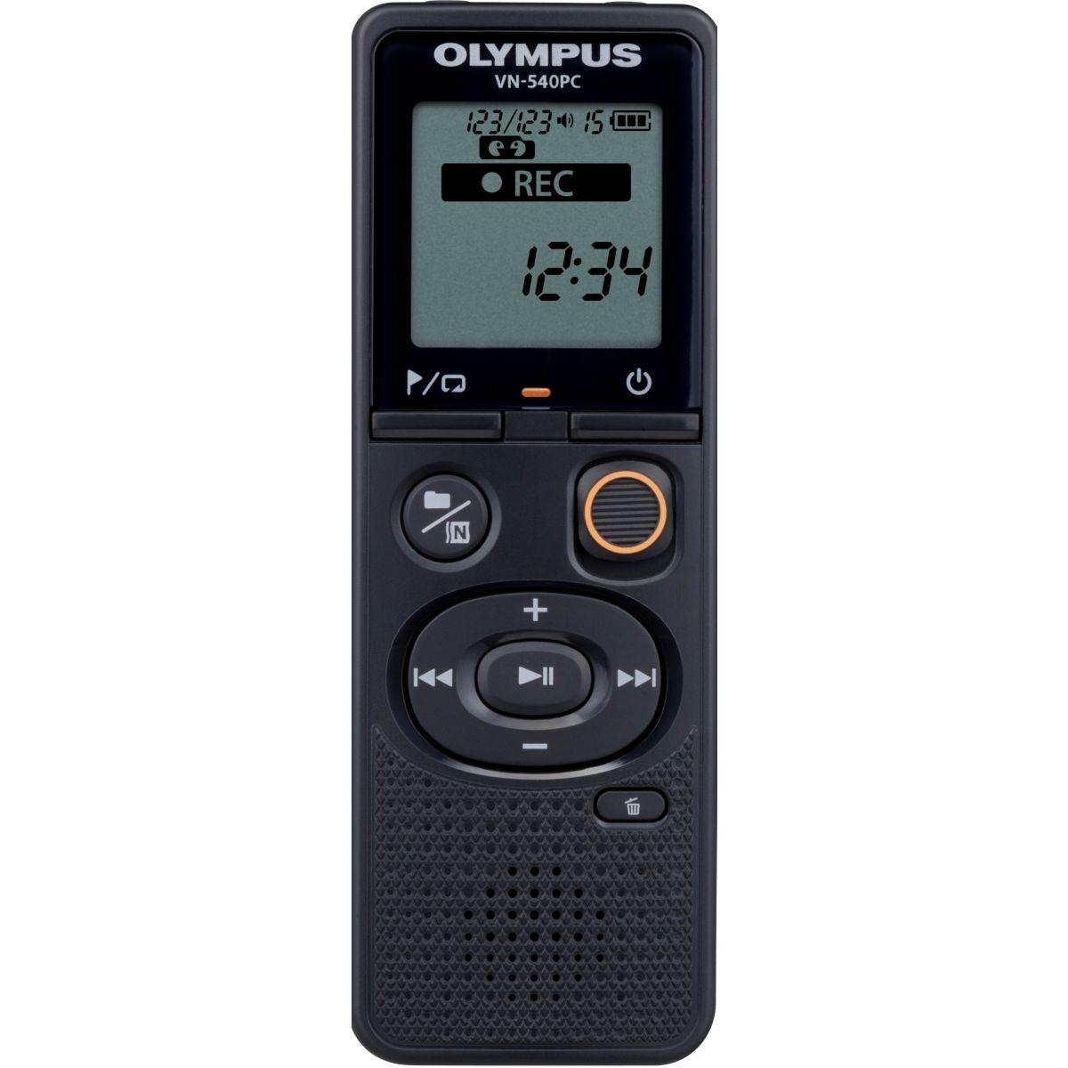 Dictaphone OLYMPUS VN-540 (photo)