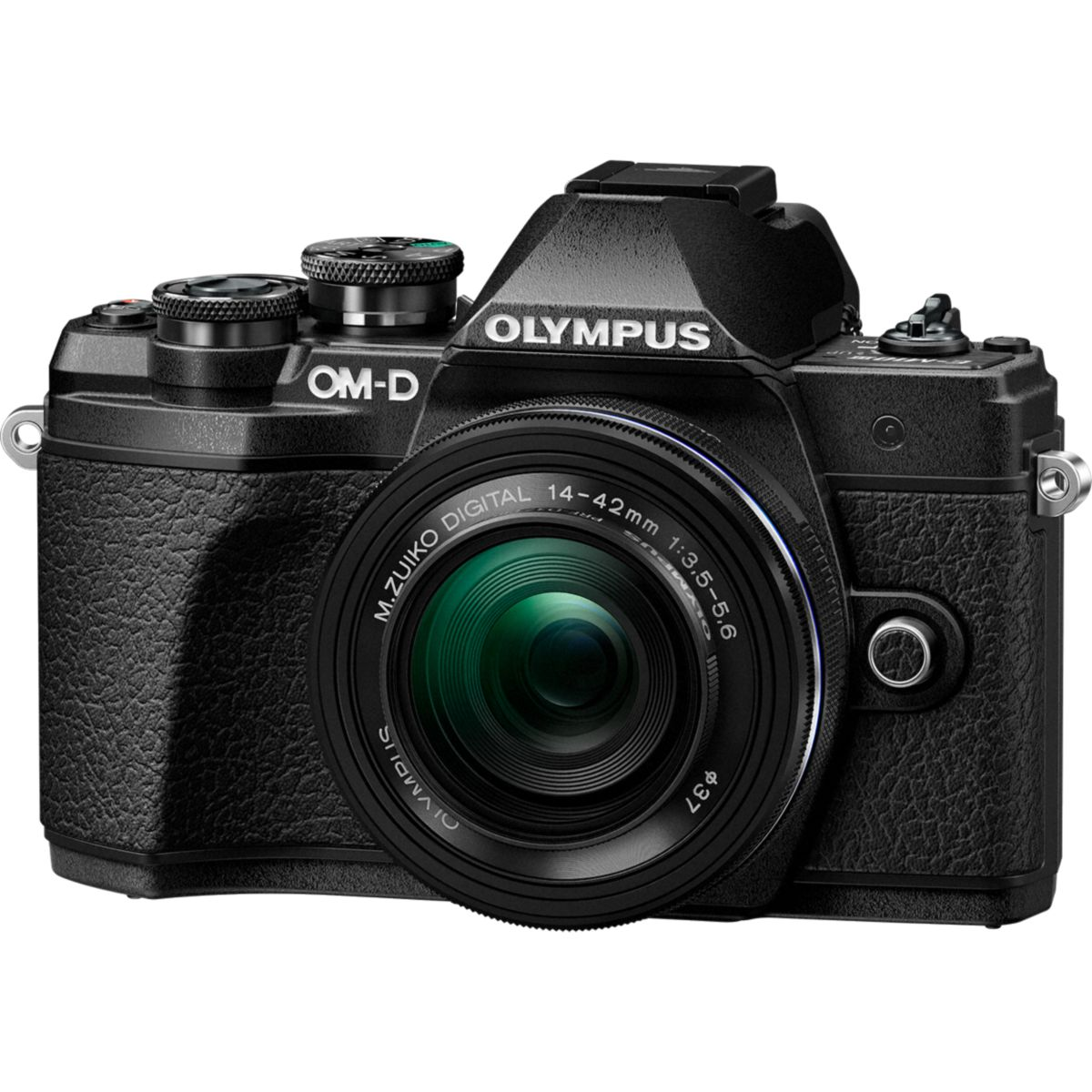 Appareil photo Hybride OLYMPUS OM-D E-M10 Mark III + 14-42mm N...