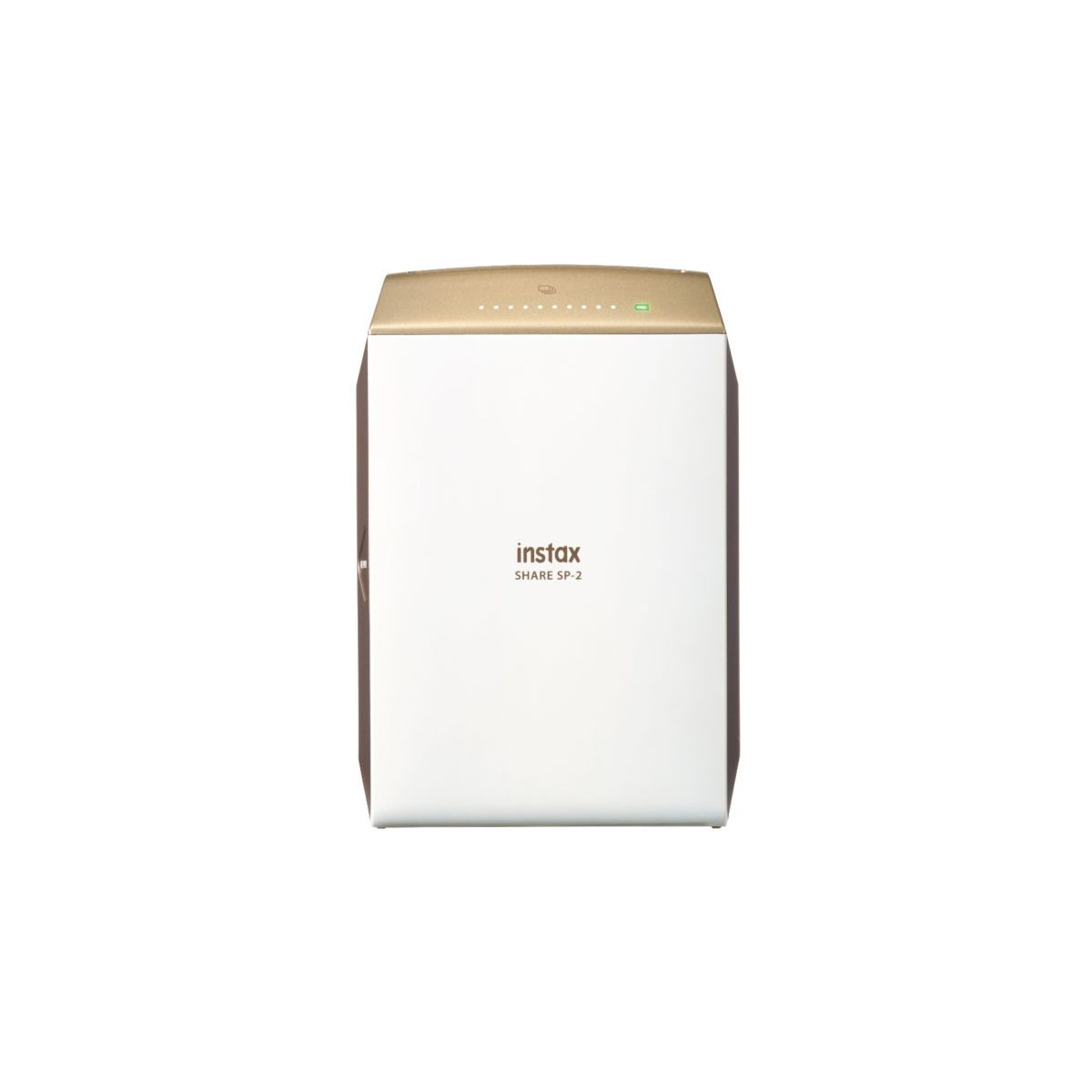 Imprimante photo portable FUJI Instax Share SP-2 doré