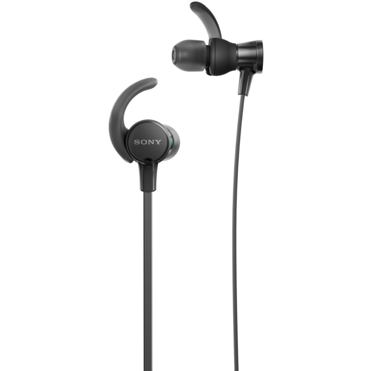 Casque Sport SONY MDRXB510AS Noir