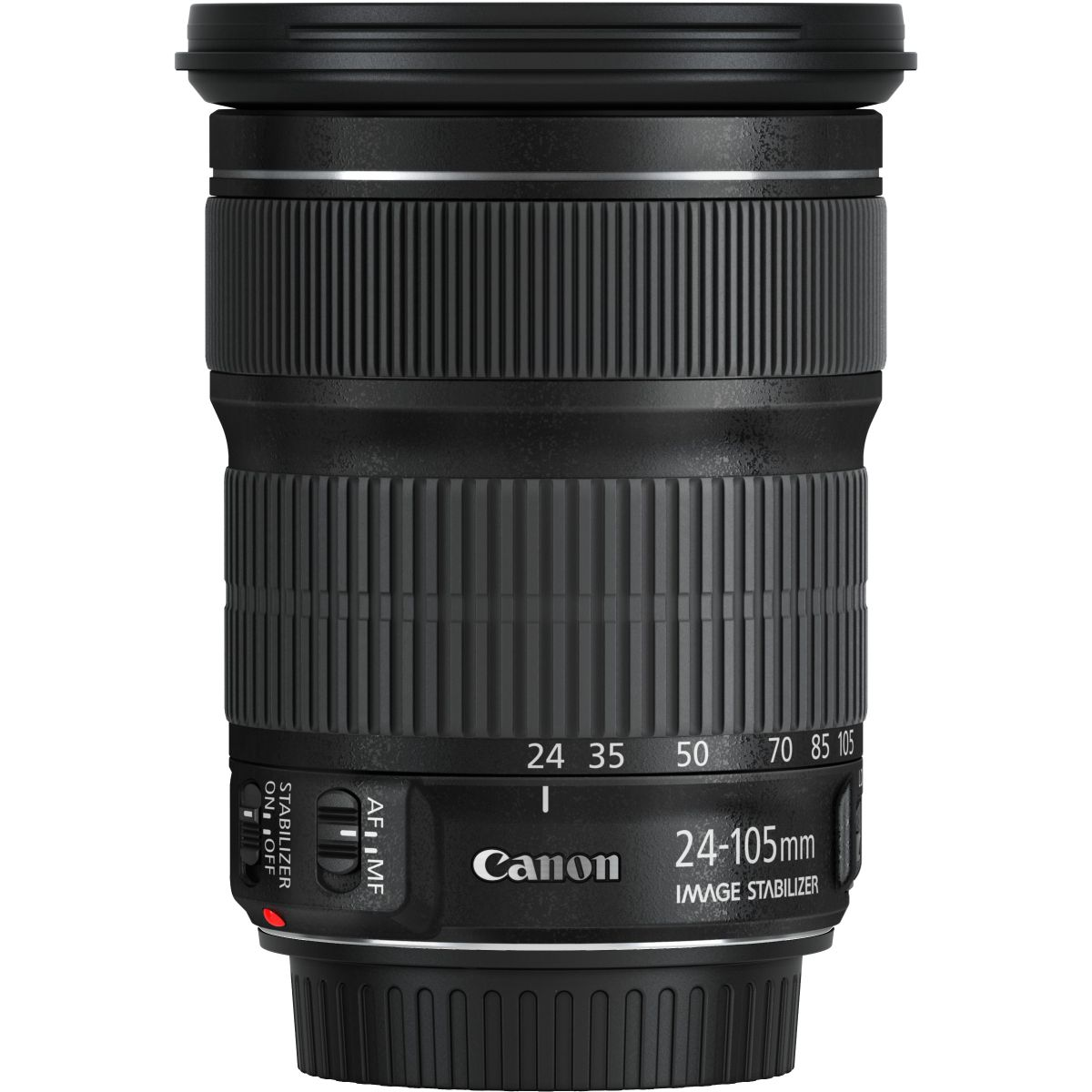 Objectif CANON EF 24-105mm f/3,5-5,6 IS STM