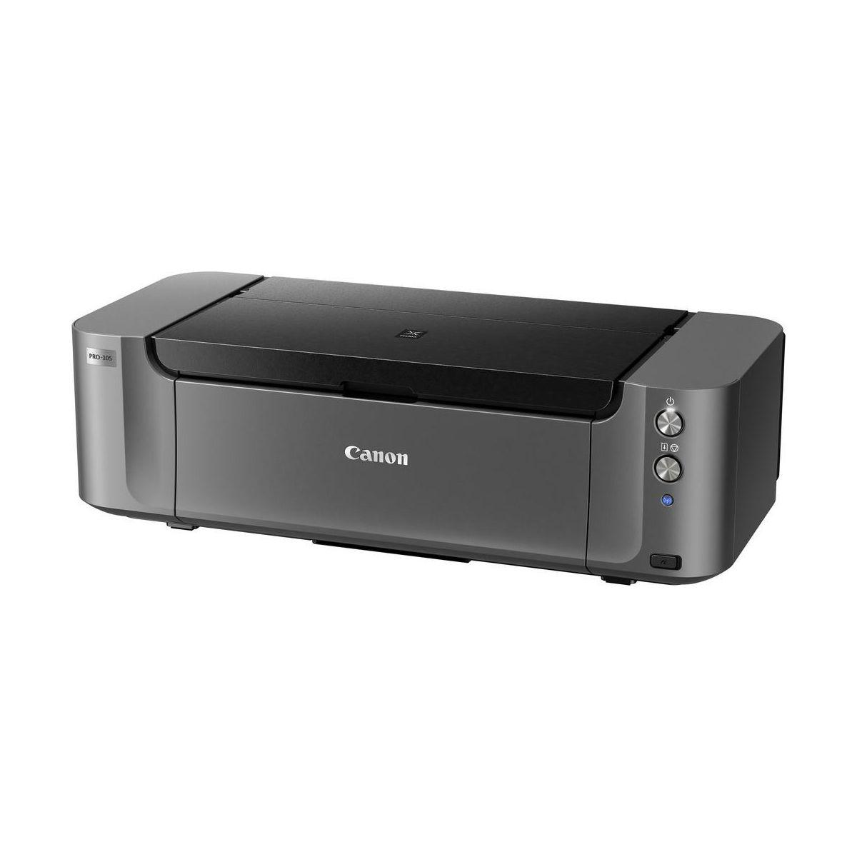 Imprimante jet d'encre CANON PIXMA PRO-10S