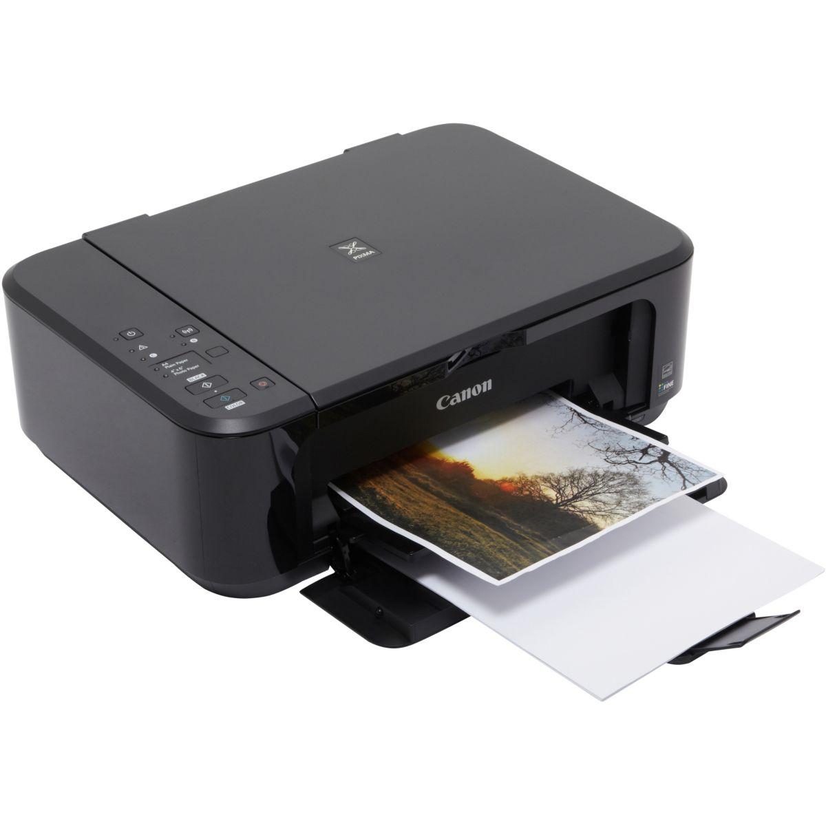 Imprimante jet d'encre CANON MG 3650