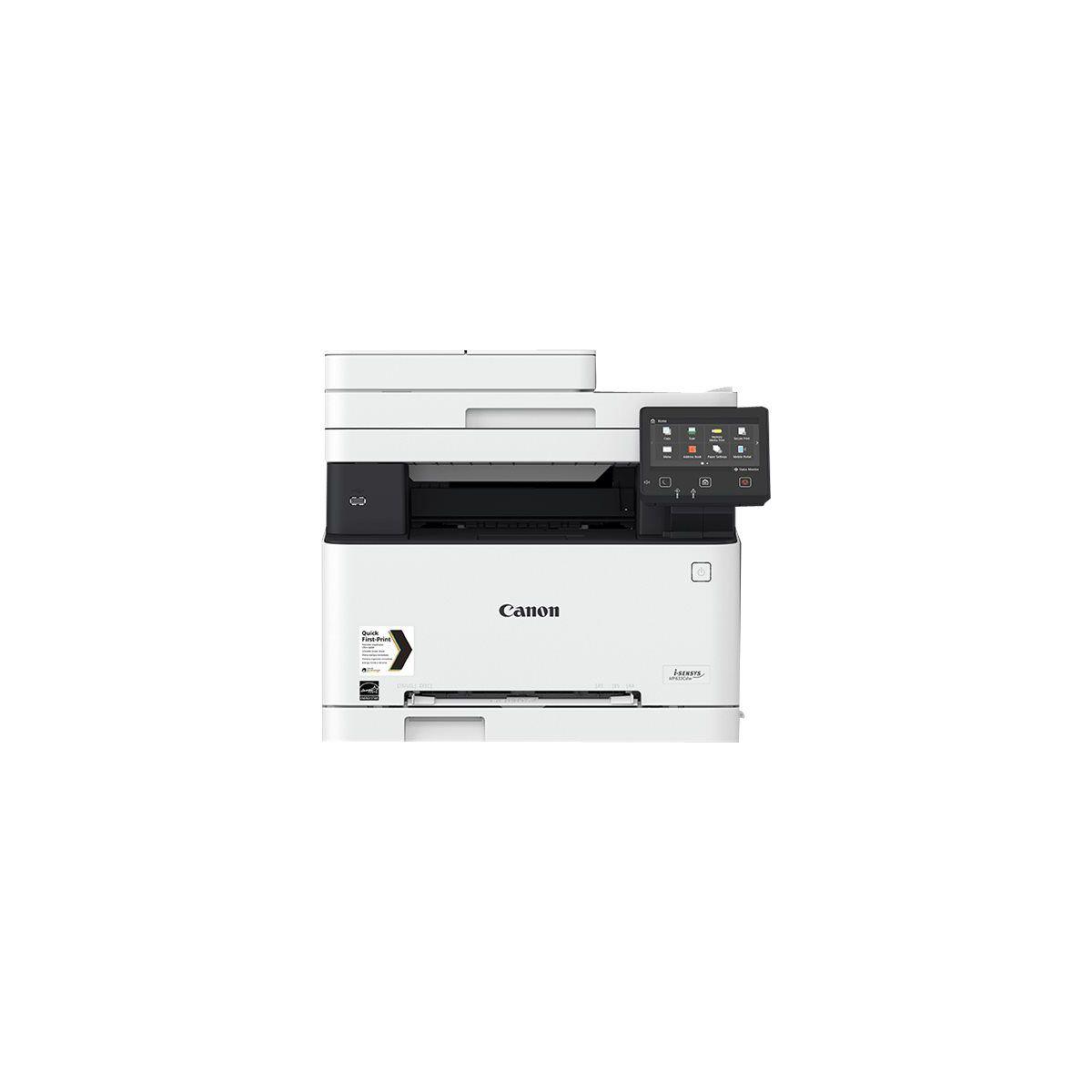 Imprimante laser couleur CANON I-Sensys MF633cdw