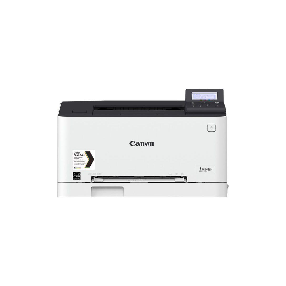 Imprimante CANON I-Sensys LBP611cn (photo)