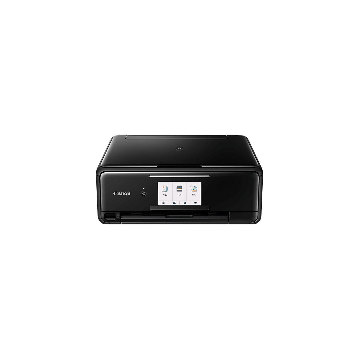 Imprimante jet d'encre CANON TS 8150 Noir