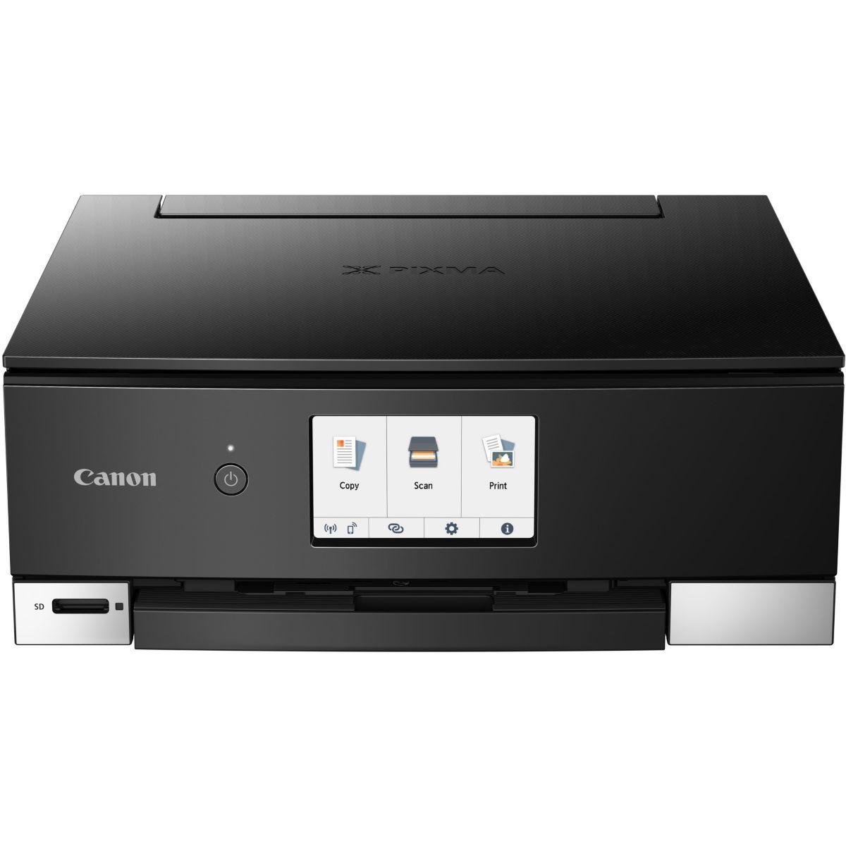 Imprimante jet d'encre CANON TS 8250 (photo)
