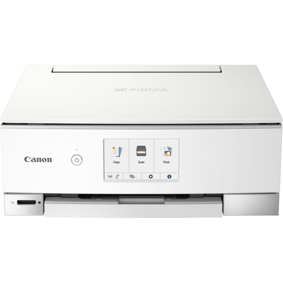 Imprimante jet d'encre CANON TS 8251 (photo)