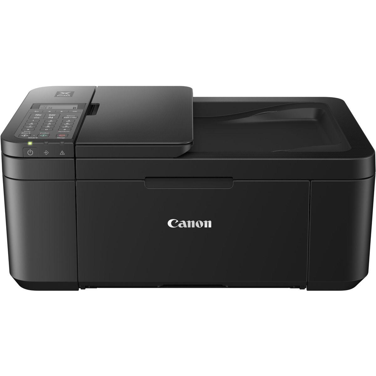 Imprimante jet d'encre CANON TR 4550 noir (photo)