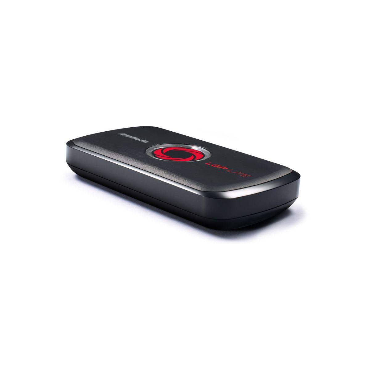 Carte AVERMEDIA GL310 Lite Livegamer portable