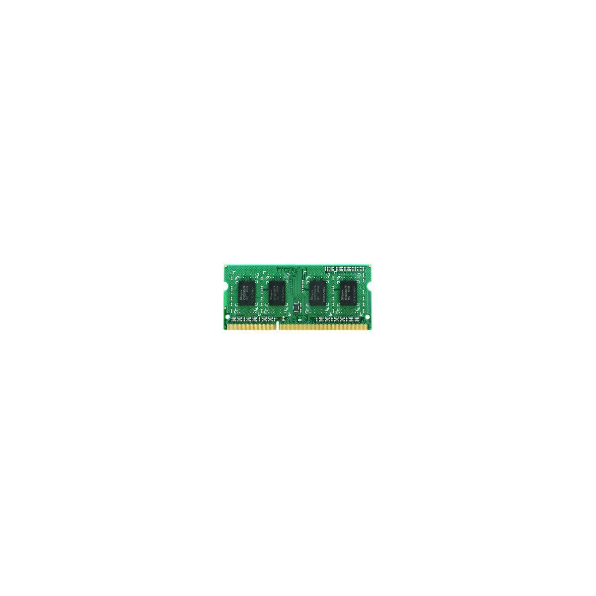 Mémoire vive SODIMM SYNOLOGY RAM1600DDR3-4GB