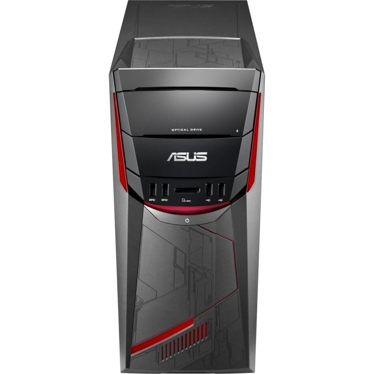 PC Gamer ASUS G11CD-K-FR070T