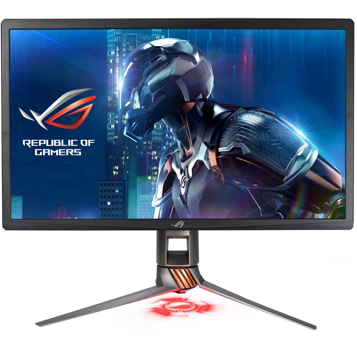 Ecran PC Gamer ASUS PG27UQ