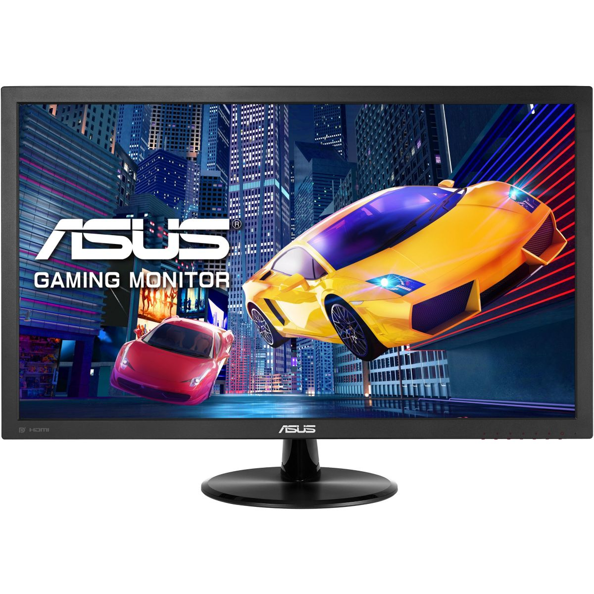 Ecran PC ASUS VP278QG (photo)