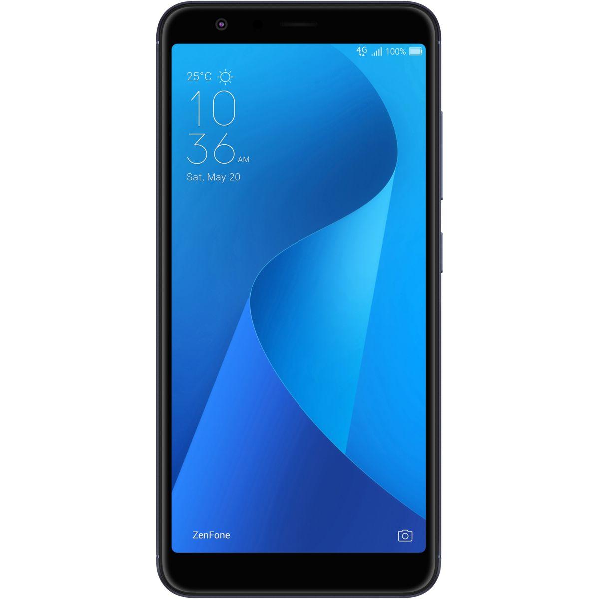 Smartphone ASUS Zenfone Max Plus M1 Navy