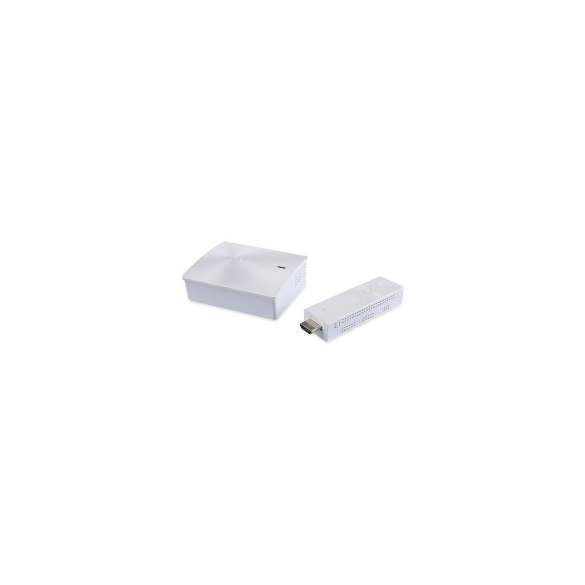 Adaptateur réseau ACER MWiHD1 Wireless HD Set