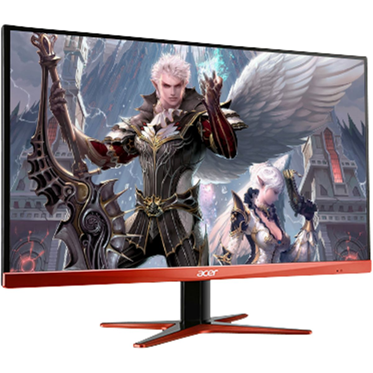 Ecran PC gamer ACER Predator XG270HU FreeSync
