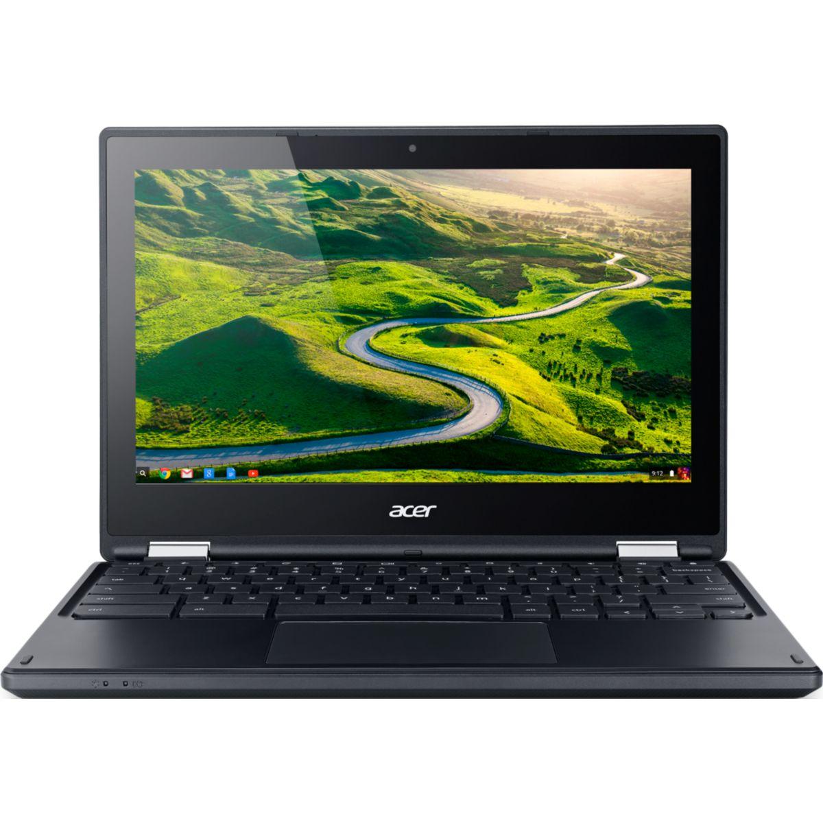 Chromebook ACER R11 C738T-C4JE