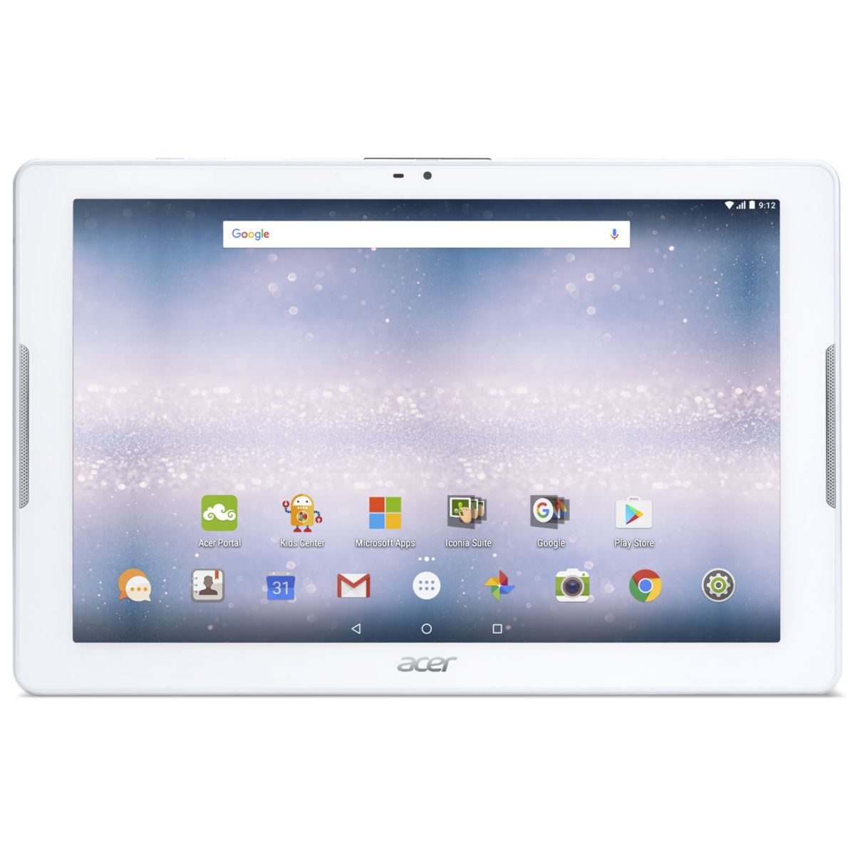 Tablette ACER Iconia ONE 10 ##B3-A32-K3F (photo)