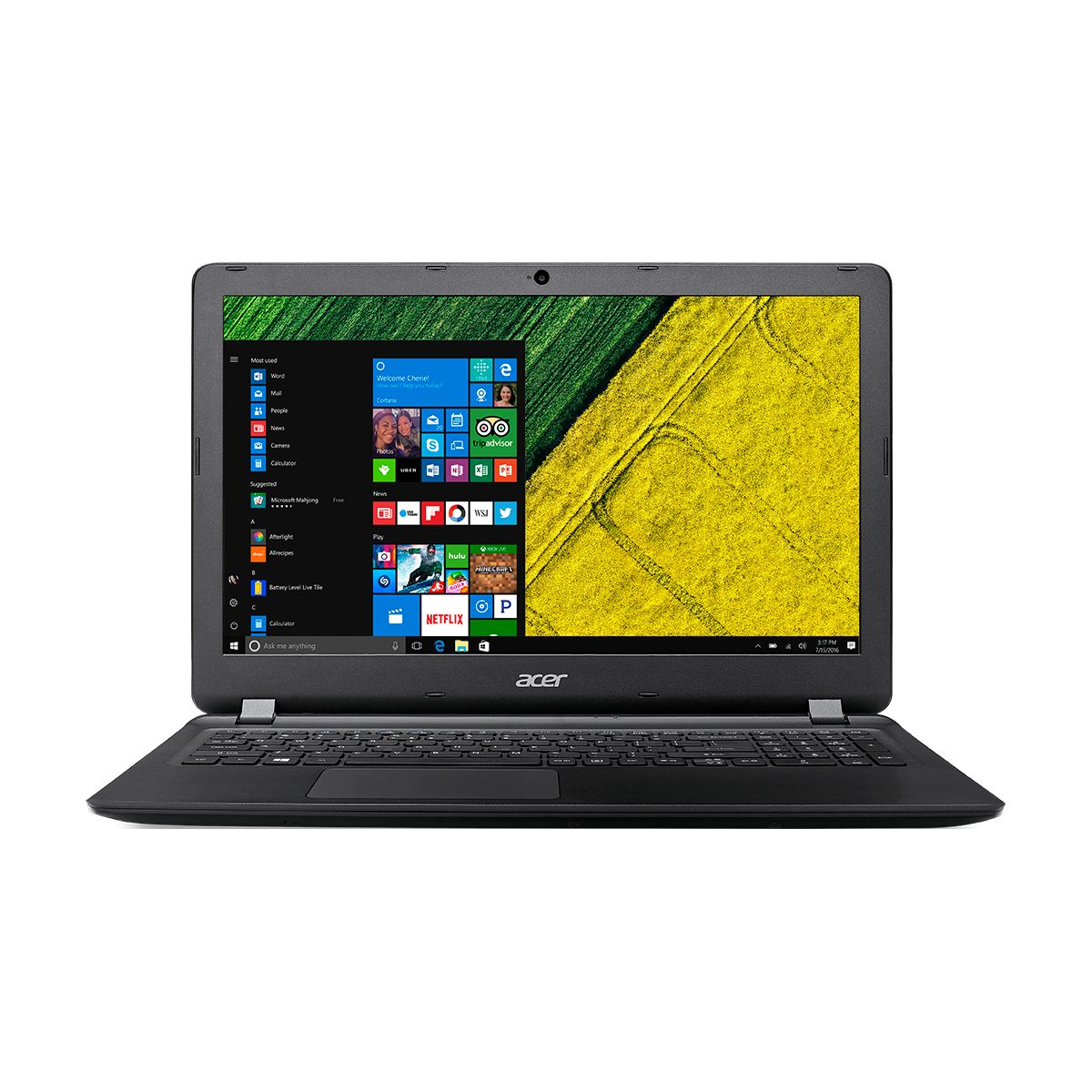 Ordinateur portable ACER Aspire ES1-523-24HN