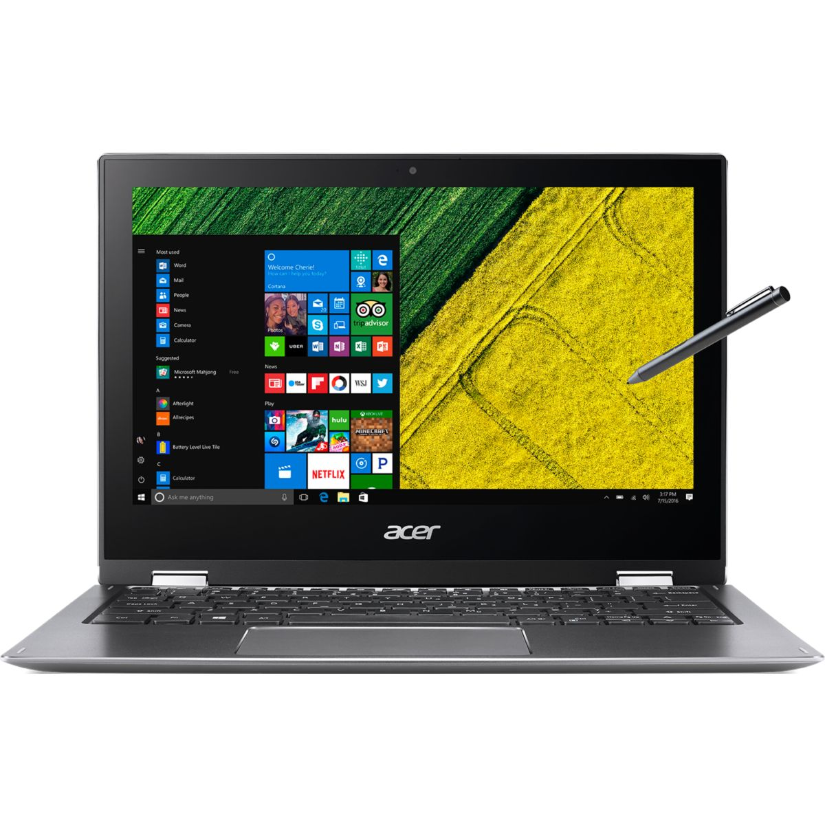 Portable ACER Spin SP111-32N-C6SS