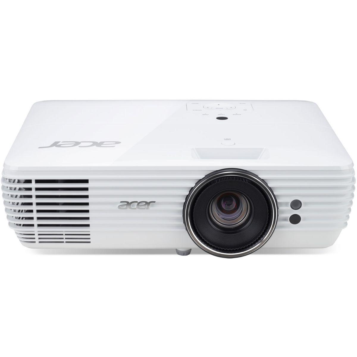 Projecteur ACER M550 4K