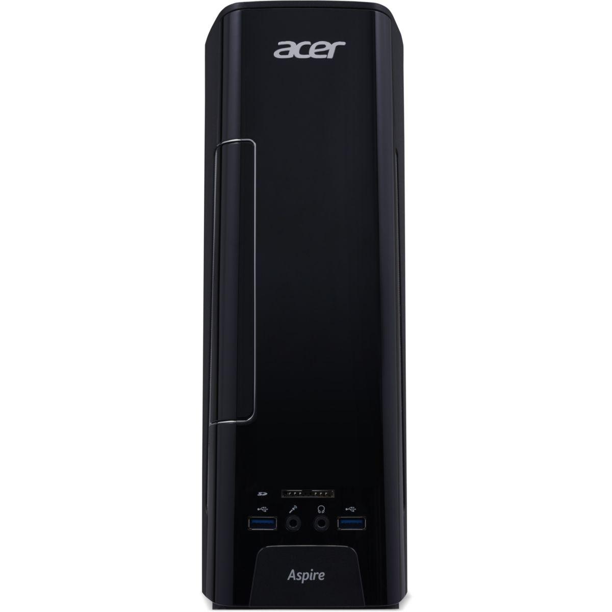 Ordi ACER Aspire AXC-730 (photo)