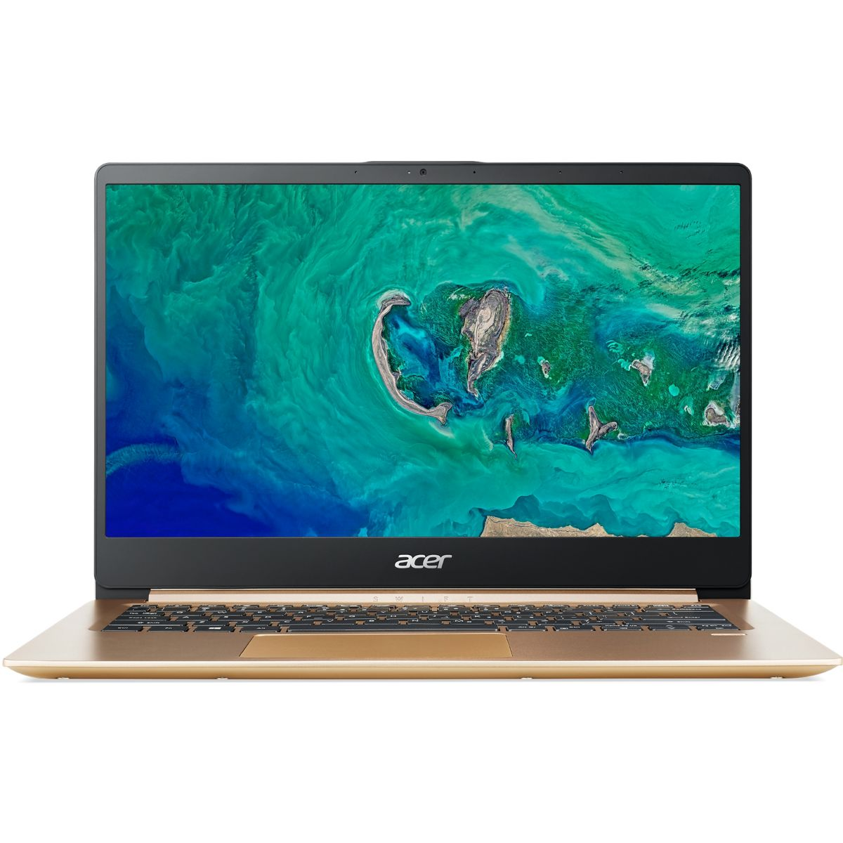 Ordinateur portable ACER Swift SF114-32-P54K Gold