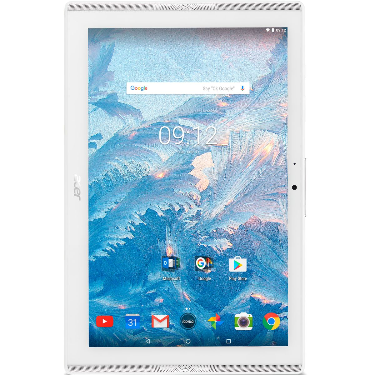 Tablette Android ACER Iconia B3-A40-KIG5 (photo)