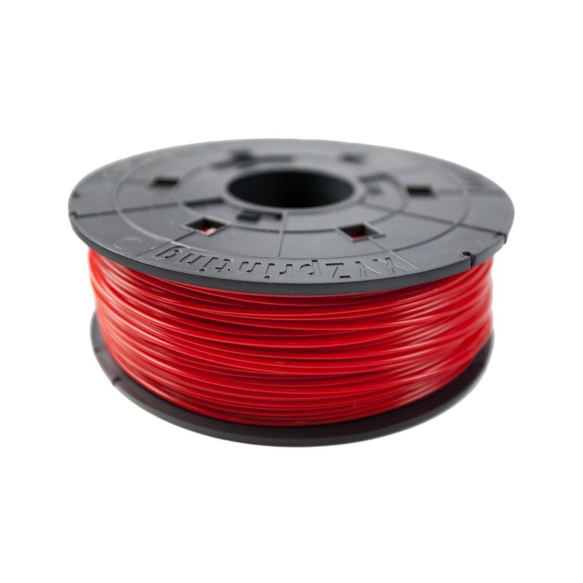 Filament 3D XYZ PRINTING Filament ABS Rouge