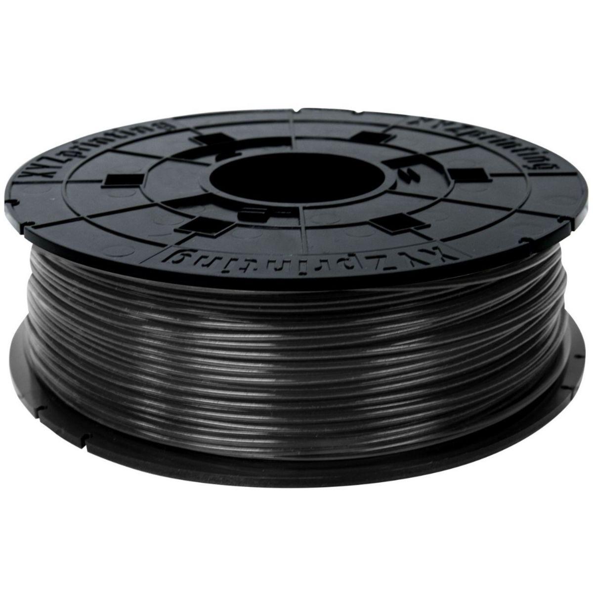 Cartouche XYZ PRINTING Filament PLA Noir