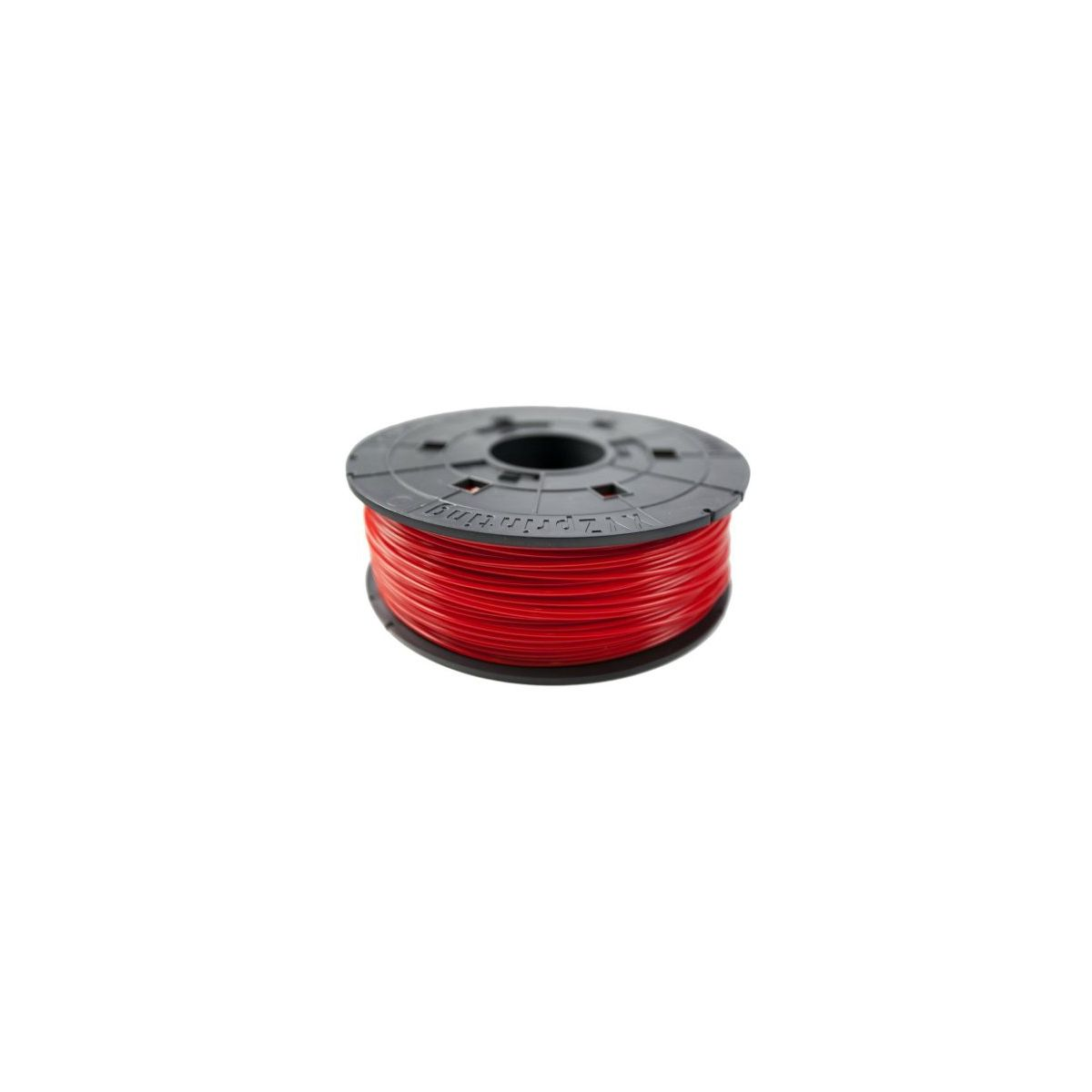 Filament 3D XYZ PRINTING Bobine recharge ABS Rouge