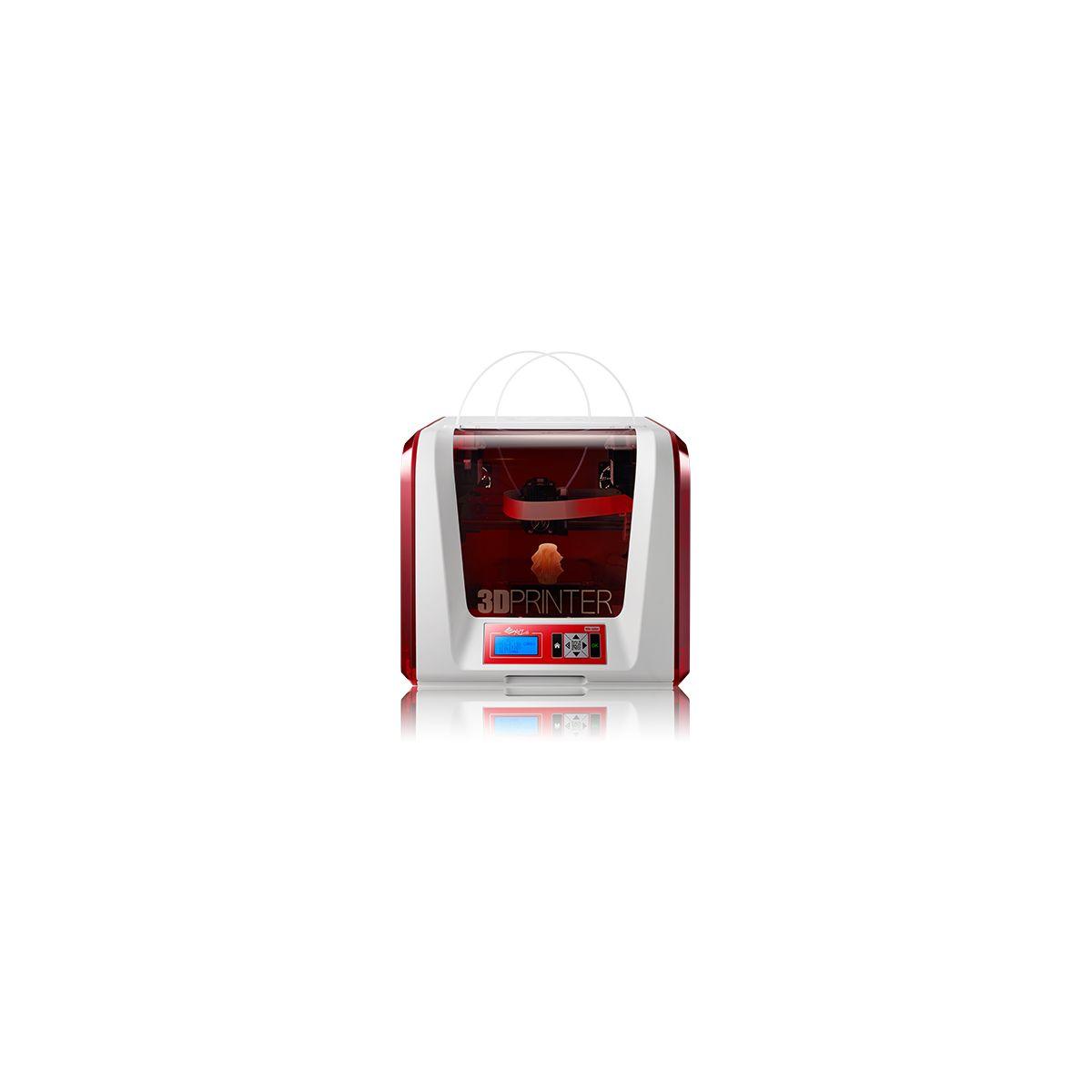 Imprimante 3D XYZ PRINTING junior 2.0 Mix