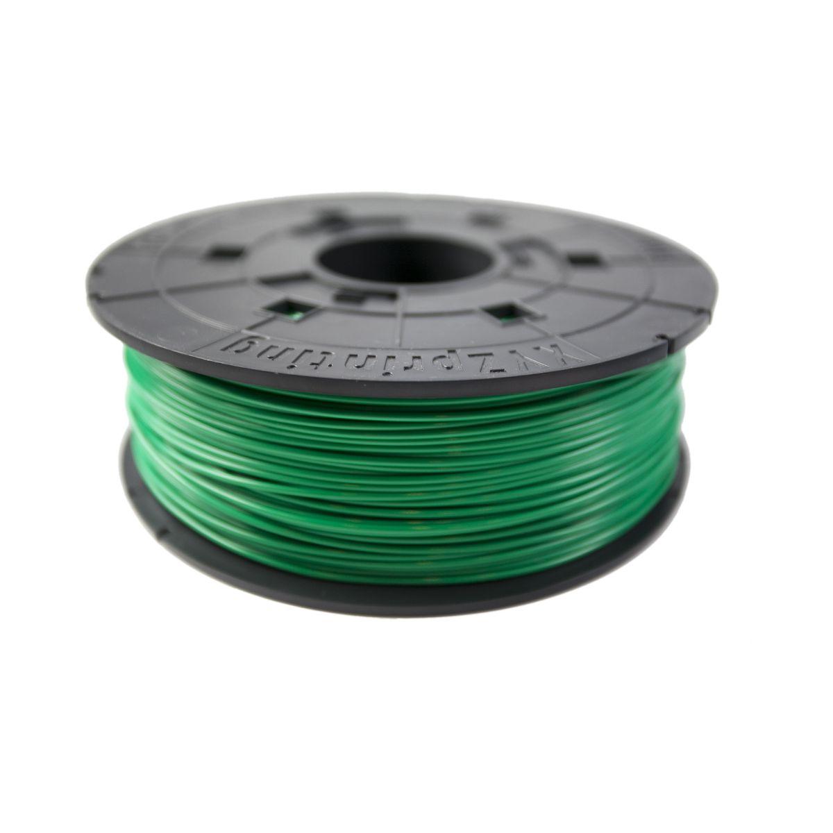 Filament 3D XYZ PRINTING Filament ABS Vert clair