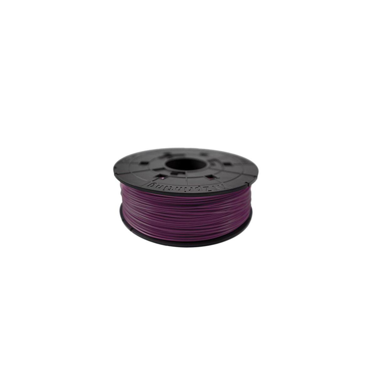 Filament 3D XYZ PRINTING Filament ABS Pourpre