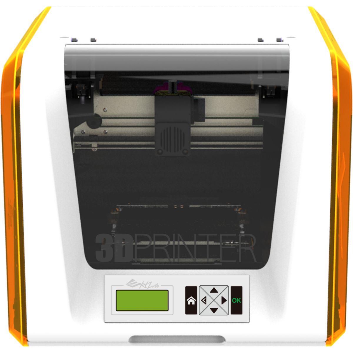 Imprimante 3D XYZ PRINTING Junior 1 tête (photo)