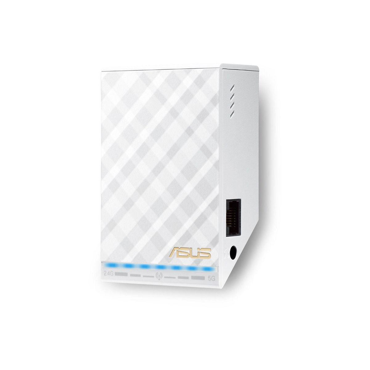 Répéteur Wifi ASUS Double bande AC750