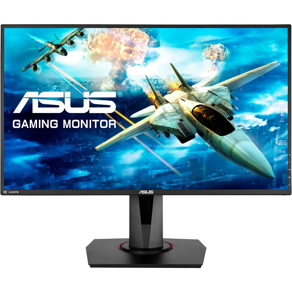 Ecran PC ASUS VG278QR (photo)