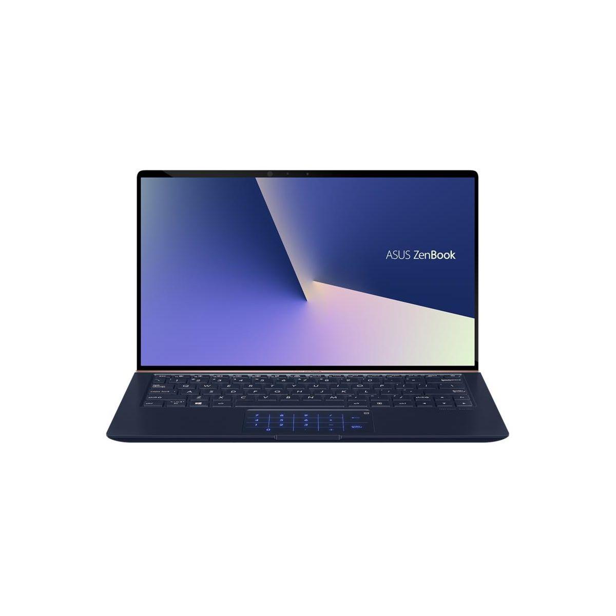 Ordinateur portable ASUS Zenbook UX333FA-A4041T