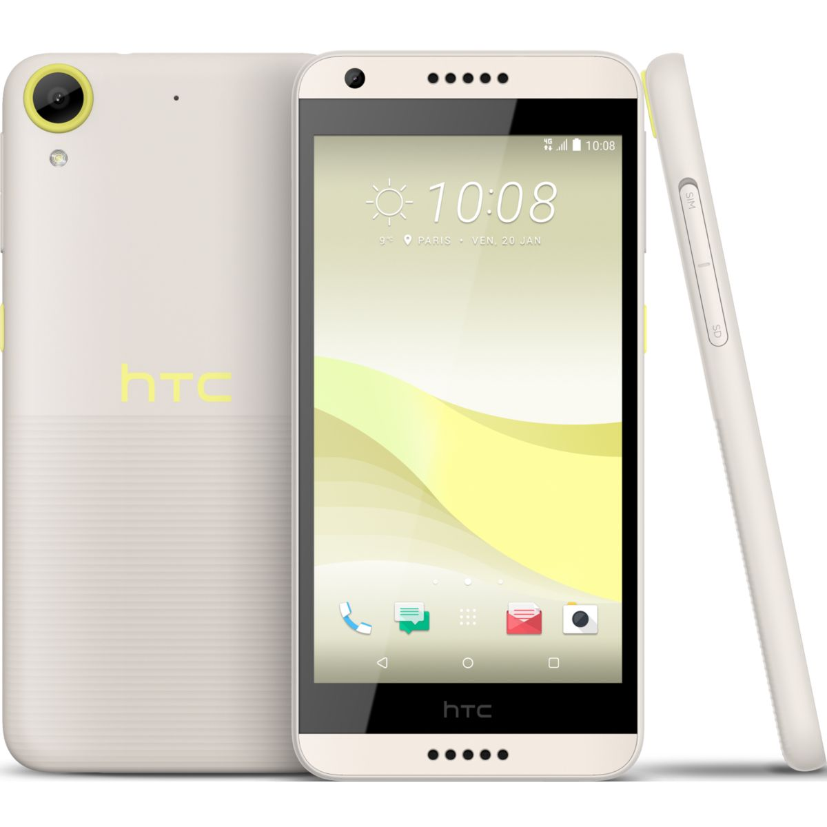 Smartphone HTC Desire 650 Amande