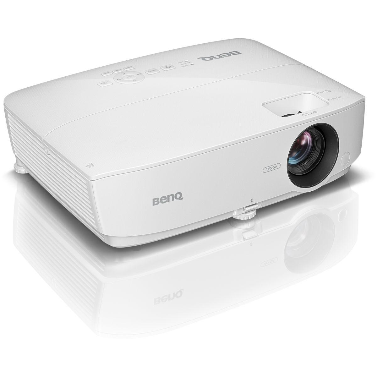 Vidéoprojecteur bureautique BENQ TW533