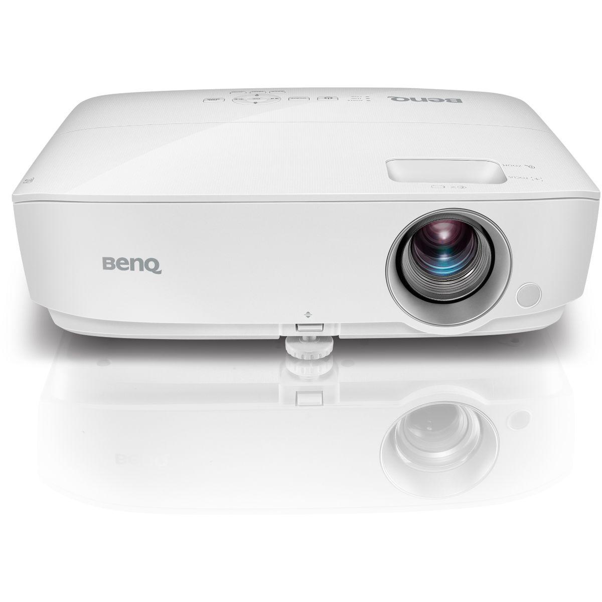 Vidéoprojecteur home cinéma BENQ W1050S
