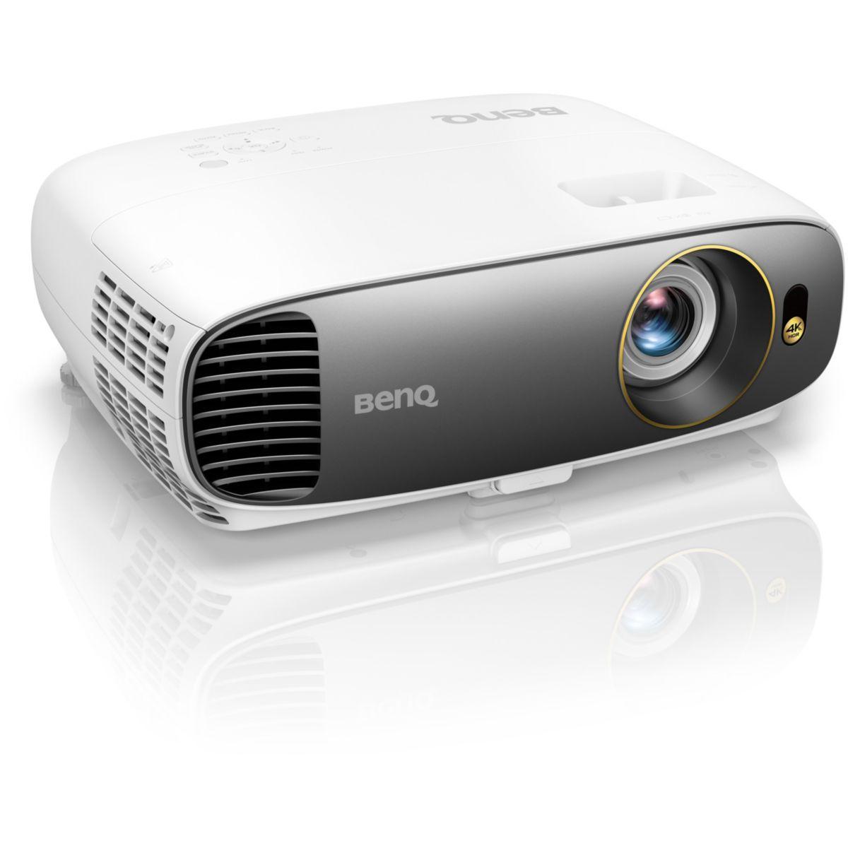 Vidéoprojecteur home cinéma BENQ W1700 4K UHD