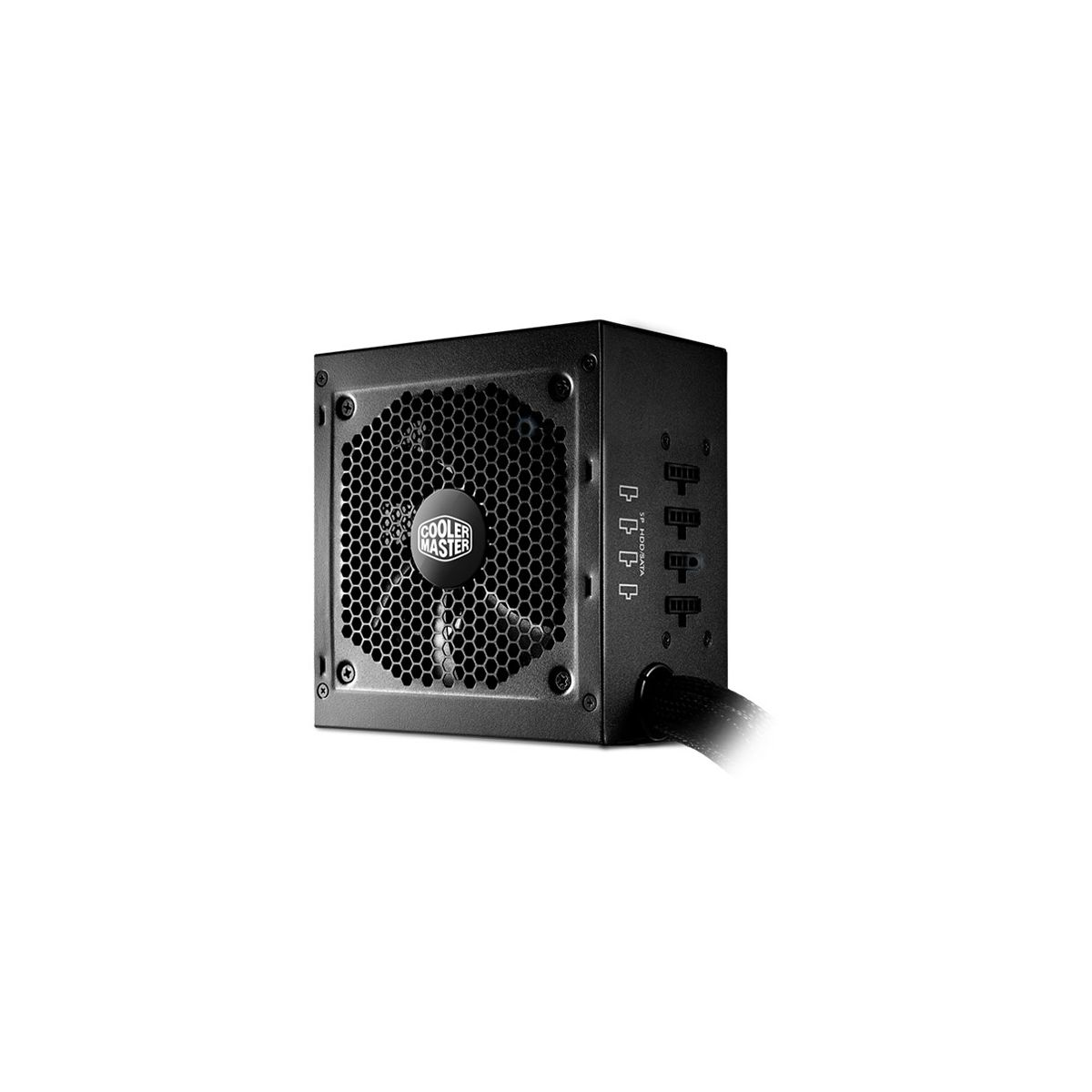 Alimentation PC COOLER MASTER GM Series ATX12V 2.31 - 80 PLUS ...