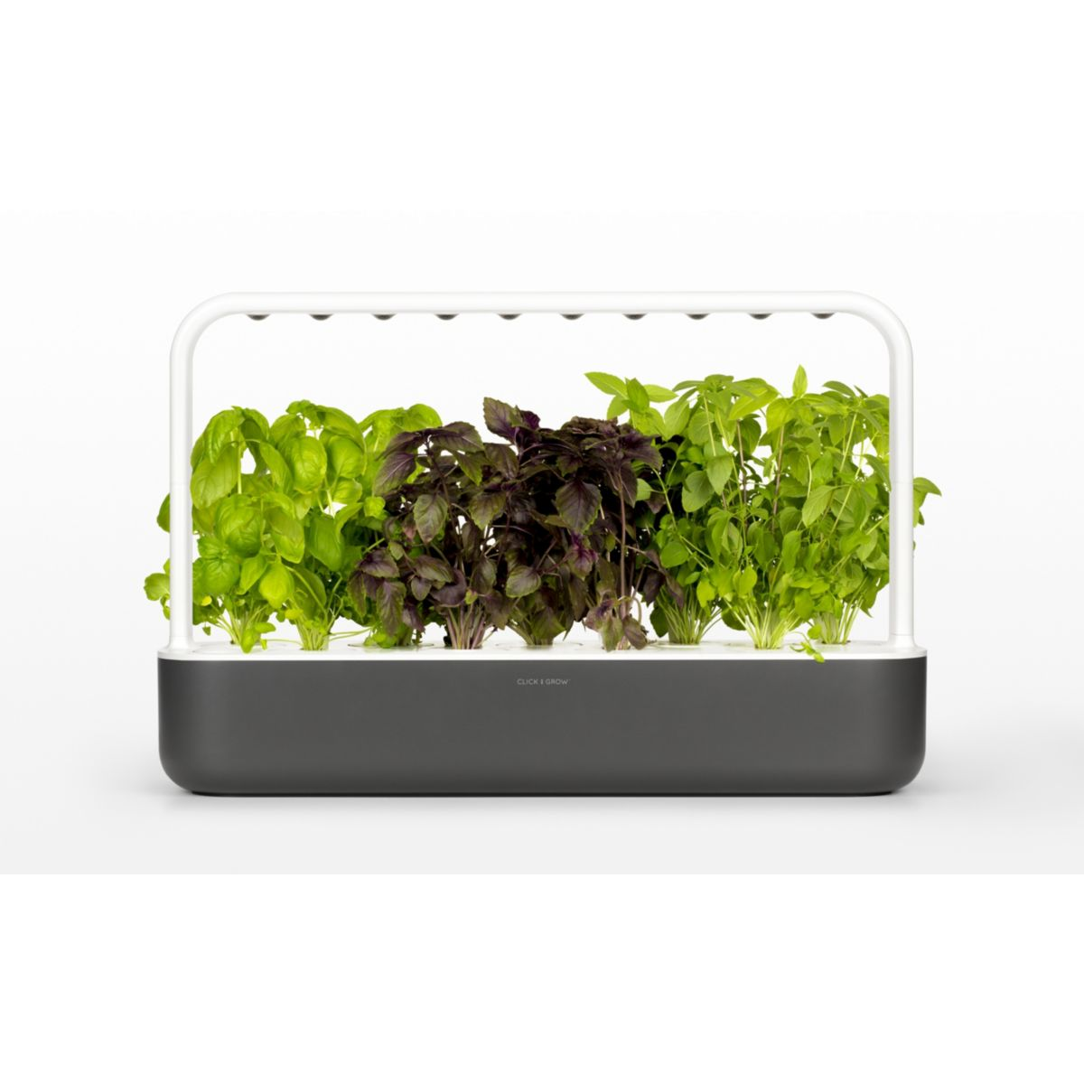 Jardin d'intérieur CLICK AND GROW Smart Garden 9 Gris