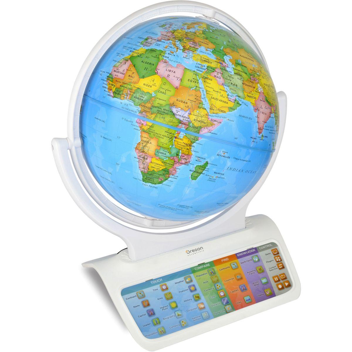 Jeu de société OREGON Smart Globe Infinity