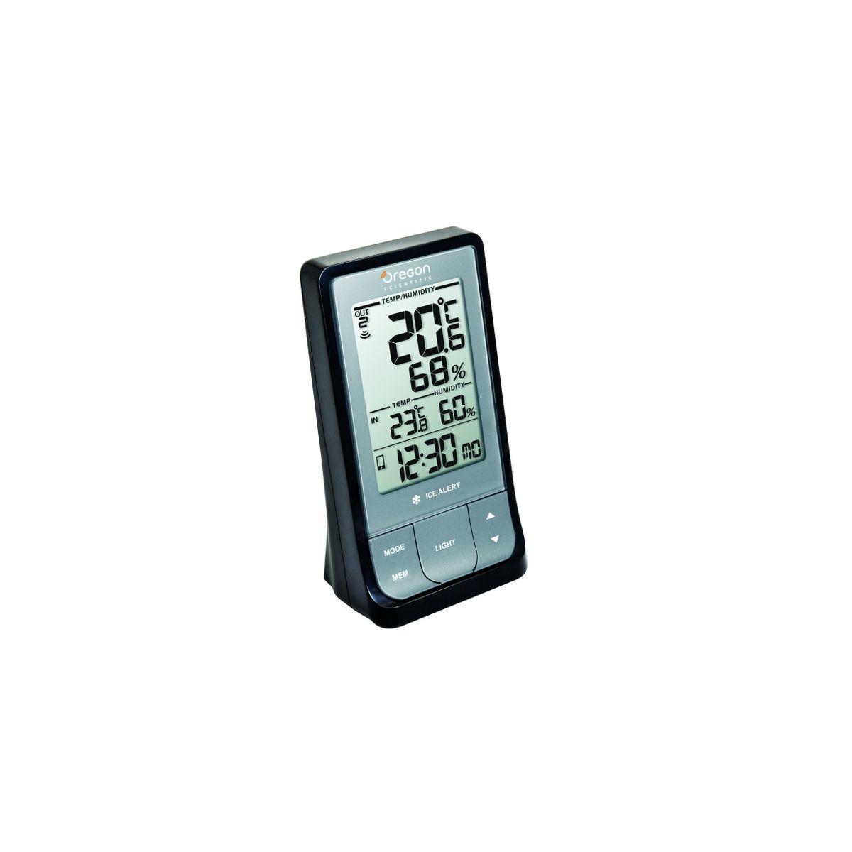 Station météo OREGON SCIENTIFIC RAR 213 HG Bluetooth