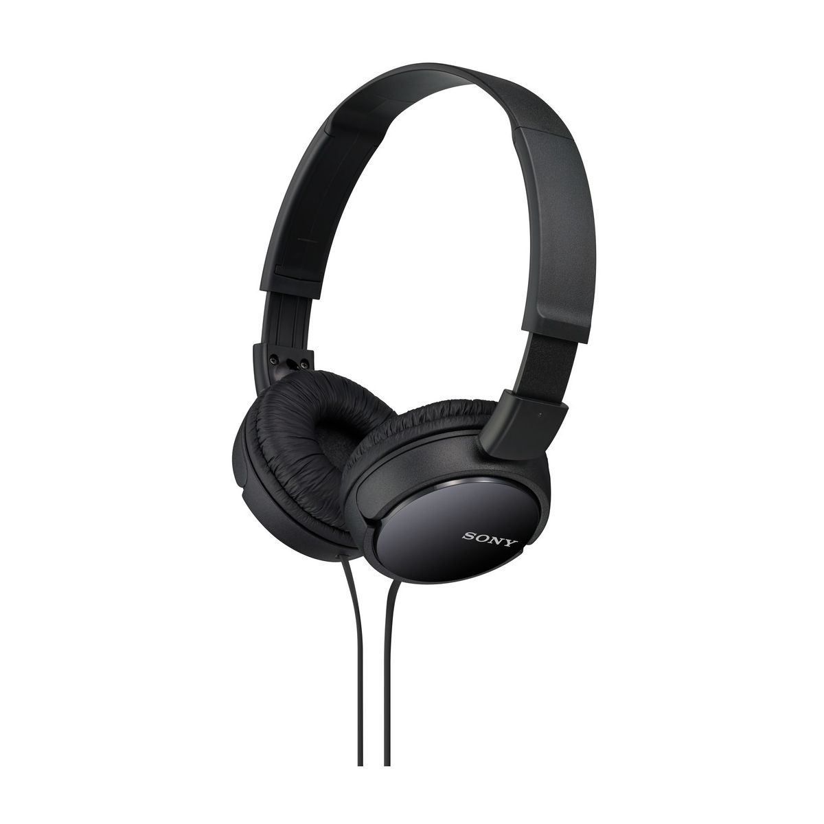 Casque Arceau SONY MDR-ZX110 noir